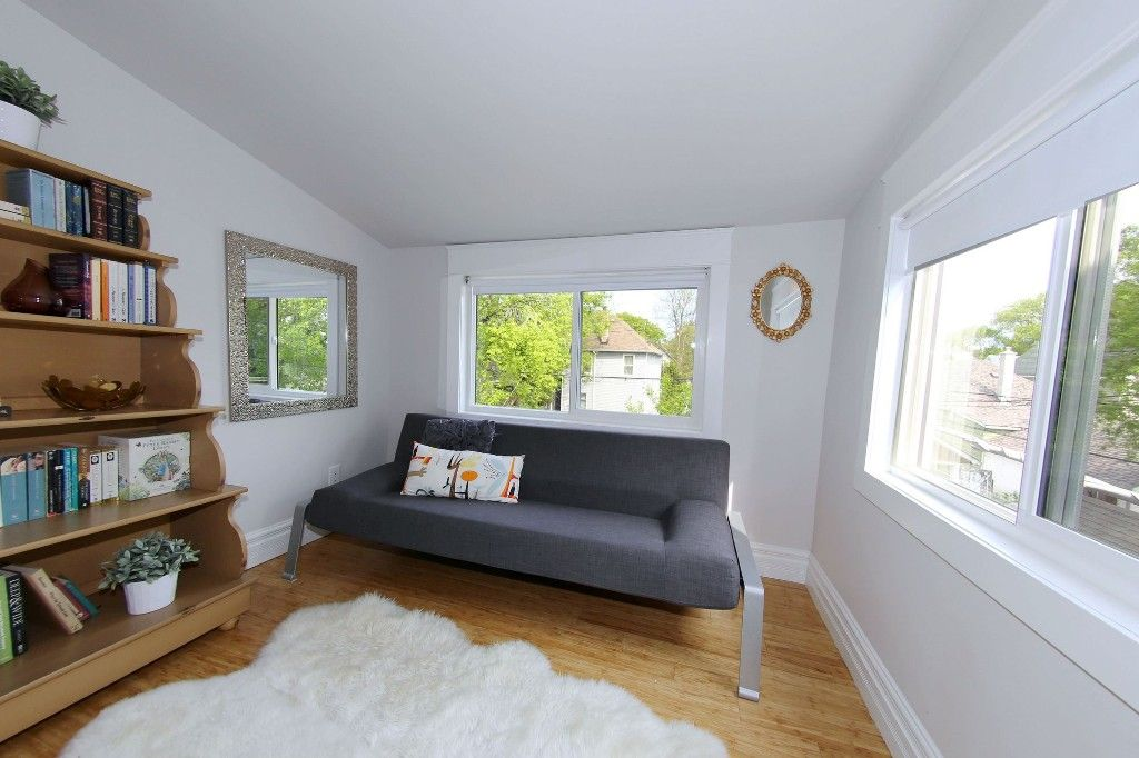 Photo 15: Photos: 485 Craig Street in Winnipeg: Wolseley Single Family Detached for sale (West Winnipeg)  : MLS®# 1613481