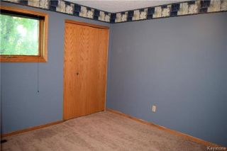 Photo 12: 22 Darwin Street in Winnipeg: St Vital Residential for sale (2C)  : MLS®# 1717042