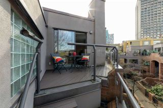 Photo 8: 9 766 W 7TH AVENUE in Vancouver: Fairview VW Townhouse for sale (Vancouver West)  : MLS®# R2548661