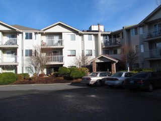 """Photo 9: 210 2780 WARE Street in Abbotsford: Central Abbotsford Condo for sale in """"Chelsea House"""" : MLS®# F1429406"""
