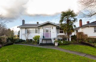 Photo 1: 2249 E 19TH Avenue in Vancouver: Grandview VE House for sale (Vancouver East)  : MLS®# R2032611