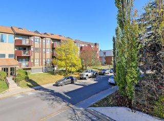 Photo 20: 201 723 57 Avenue SW in Calgary: Windsor Park Apartment for sale : MLS®# A1153229