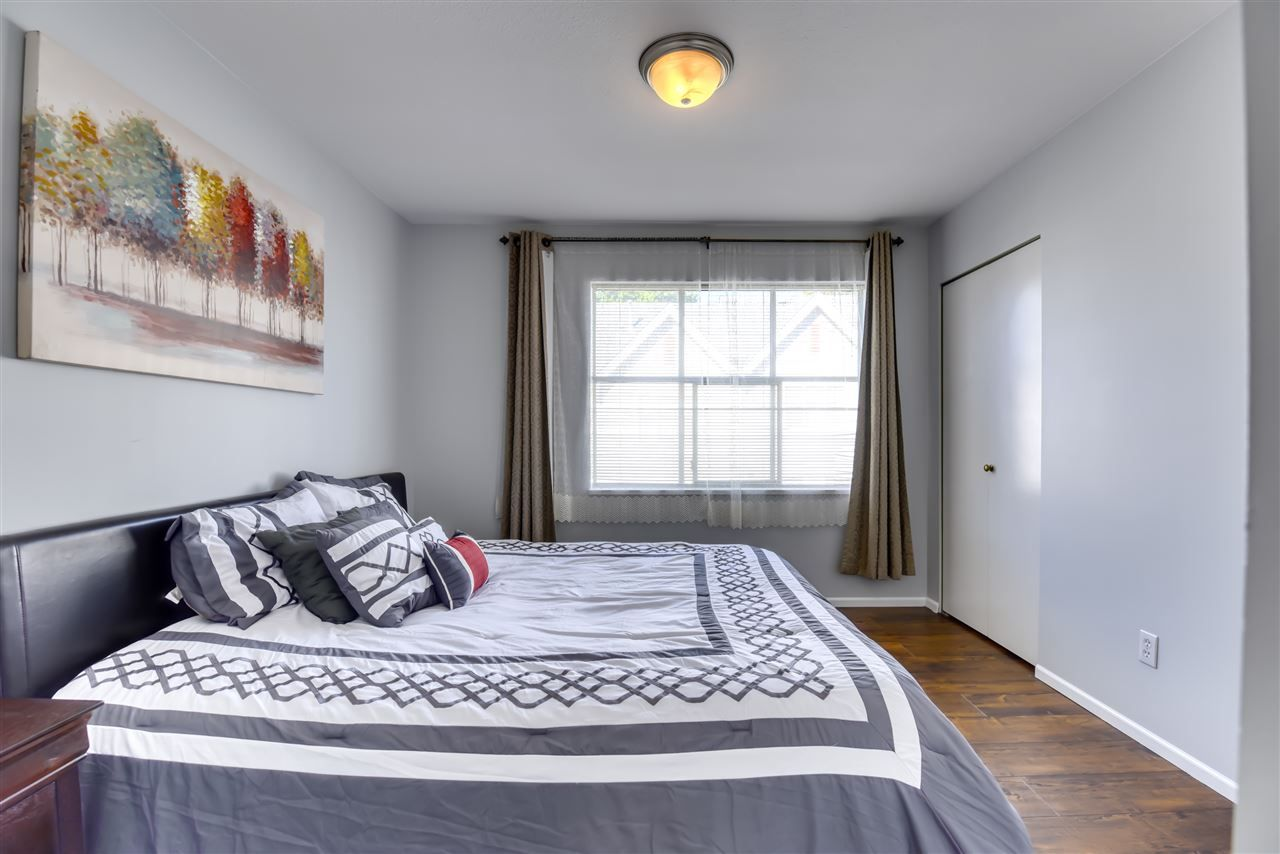 Photo 12: Photos: 8 2450 HAWTHORNE Avenue in Port Coquitlam: Central Pt Coquitlam Townhouse for sale : MLS®# R2499500