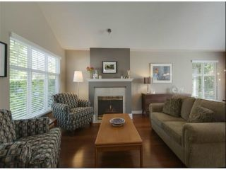 """Photo 3: 1 14877 33RD Avenue in Surrey: King George Corridor Townhouse for sale in """"SANDHURST"""" (South Surrey White Rock)  : MLS®# F1402947"""