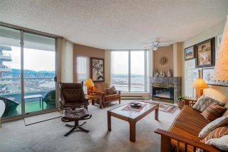 """Photo 8: 1102 69 JAMIESON Court in New Westminster: Fraserview NW Condo for sale in """"Palace Quay"""" : MLS®# R2562203"""