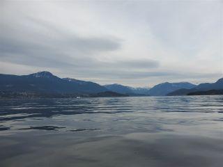 Photo 1: Lot 1 DL 3043: Keats Island Land for sale (Sunshine Coast)  : MLS®# R2554223