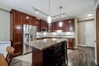 """Photo 7: A408 8218 207A Street in Langley: Willoughby Heights Condo for sale in """"Walnut  Ridge"""" : MLS®# R2588571"""