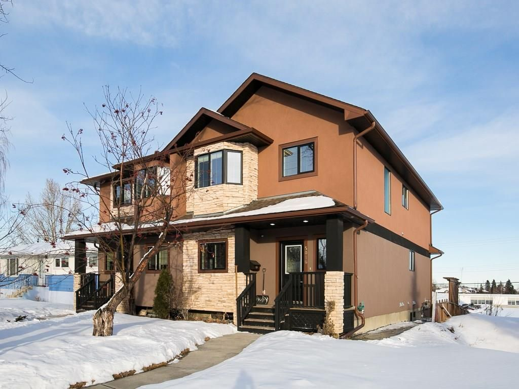 Main Photo: 5016 21 Street SW in Calgary: Altadore House for sale : MLS®# C4166322
