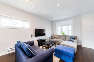 Photo 8: 3628 WINDSOR Street in Vancouver: Fraser VE Townhouse for sale (Vancouver East)  : MLS®# R2559673