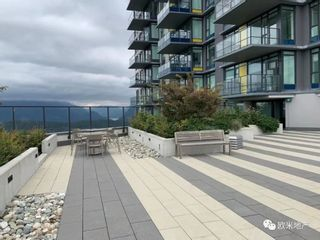 Photo 36: 1507 8850 UNIVERSITY Crescent in Burnaby: Simon Fraser Univer. Condo for sale (Burnaby North)  : MLS®# R2563962