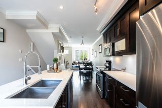 """Photo 5: 22 10151 240TH Street in Maple Ridge: Albion Townhouse for sale in """"ALBION STATION"""" : MLS®# R2603742"""