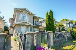 Photo 3: 6061 MAIN Street in Vancouver: South Vancouver 1/2 Duplex for sale (Vancouver East)  : MLS®# R2577762