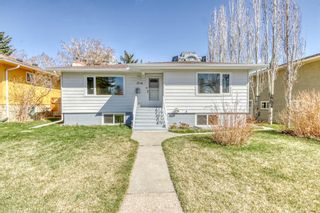 Main Photo: 1716 13 Avenue NW in Calgary: Hounsfield Heights/Briar Hill Detached for sale : MLS®# A1101505