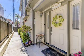 Photo 1: CORONADO VILLAGE Condo for sale : 2 bedrooms : 313 D Avenue in Coronado
