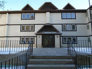Main Photo: 102 2237 McIntyre Street in Regina: Transition Area Residential for sale : MLS®# SK837406