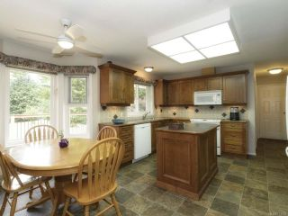 Photo 3: 5125 Willis Way in COURTENAY: CV Courtenay North House for sale (Comox Valley)  : MLS®# 723275