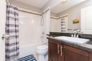 """Photo 31: 23 35626 MCKEE Road in Abbotsford: Abbotsford East Townhouse for sale in """"LEDGEVIEW VILLAS"""" : MLS®# R2622460"""
