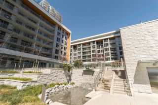 Photo 18: 702 433 SW MARINE Drive in Vancouver: Marpole Condo for sale (Vancouver West)  : MLS®# R2568797
