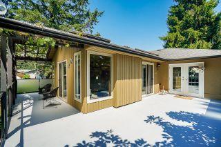"""Photo 22: 979 GARROW Drive in Port Moody: Glenayre House for sale in """"GLENAYRE"""" : MLS®# R2597518"""