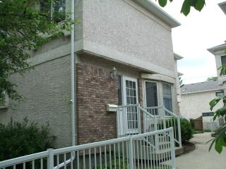 Photo 3: 704 St Mary's Road in WINNIPEG: St Vital Condominium for sale (South East Winnipeg)  : MLS®# 1312083
