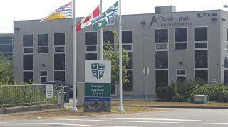 Photo 18: 325 21009 56 AVENUE in Langley: Salmon River Condo for sale : MLS®# R2196723