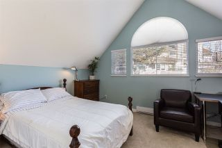 """Photo 19: 8469 PORTSIDE Court in Vancouver: South Marine Townhouse for sale in """"Riverside Terrace"""" (Vancouver East)  : MLS®# R2543365"""