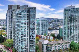 Photo 3: 2107 977 MAINLAND Street in Vancouver: Yaletown Condo for sale (Vancouver West)  : MLS®# R2574054