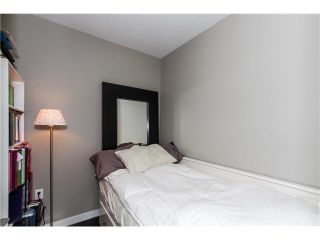 """Photo 9: 512 181 W 1ST Avenue in Vancouver: False Creek Condo for sale in """"BROOK-THE VILLAGE ON FALSE CREEK"""" (Vancouver West)  : MLS®# V1134606"""