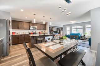 Photo 7: 16811 64 Street in Edmonton: Zone 03 House Half Duplex for sale : MLS®# E4264177