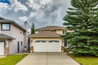 Main Photo: 85 Shannon Manor SW in Calgary: Shawnessy Detached for sale : MLS®# A1142456