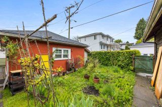 Photo 24: 1260 E 33RD Avenue in Vancouver: Knight House for sale (Vancouver East)  : MLS®# R2575951