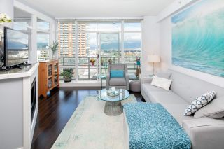 Photo 1: 507 298 E 11TH Avenue in Vancouver: Mount Pleasant VE Condo for sale (Vancouver East)  : MLS®# R2437315