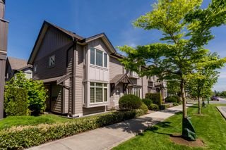 """Photo 36: 27 19219 67 Avenue in Surrey: Clayton Townhouse for sale in """"Balmoral"""" (Cloverdale)  : MLS®# R2059751"""