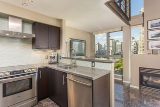 Photo 11: 806 1238 RICHARDS STREET in Vancouver: Yaletown Condo for sale (Vancouver West)  : MLS®# R2068164