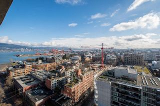 """Main Photo: 1603 108 W CORDOVA Street in Vancouver: Downtown VW Condo for sale in """"Woodwards"""" (Vancouver West)  : MLS®# R2595148"""