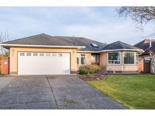 "Photo 3: 4862 208A Street in Langley: Langley City House for sale in ""Newlands"" : MLS®# R2547457"