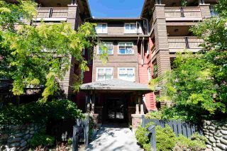 """Photo 17: 401 675 PARK Crescent in New Westminster: GlenBrooke North Condo for sale in """"WINCHESTER"""" : MLS®# R2304752"""