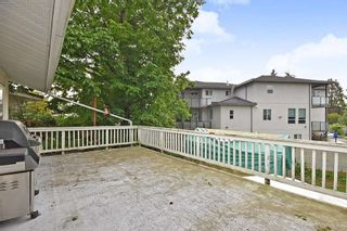 Photo 18: 31854 CARLSRUE Avenue in Abbotsford: Abbotsford West House for sale : MLS®# R2409306
