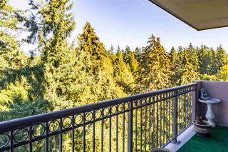 "Photo 1: 1404 545 AUSTIN Avenue in Coquitlam: Coquitlam West Condo for sale in ""BROOKMERE TOWERS"" : MLS®# R2501850"