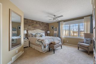 Photo 15: 38 Billy Haynes Trail: Okotoks Detached for sale : MLS®# A1101956