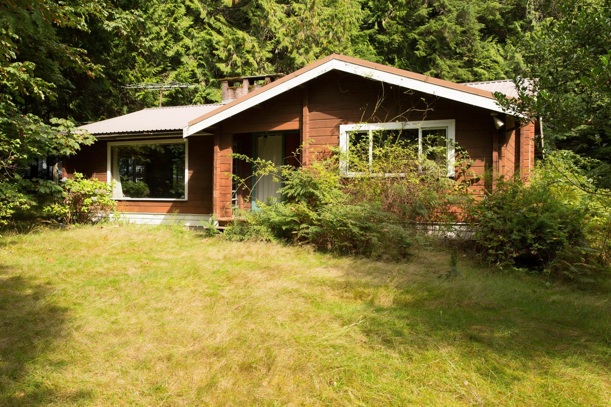 Main Photo: 1774 Depot Road in Squamish: Brackendale Land Commercial for sale