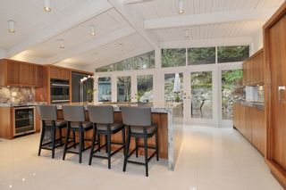 Photo 6: 5574 GALLAGHER Place in West Vancouver: Eagle Harbour House for sale : MLS®# R2139438