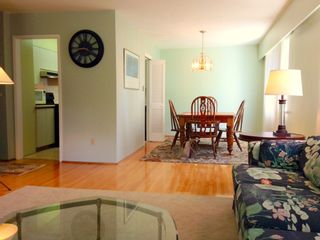 Photo 5: 201 2409 W 43RD Avenue in Vancouver: Kerrisdale Condo for sale (Vancouver West)  : MLS®# V1065047
