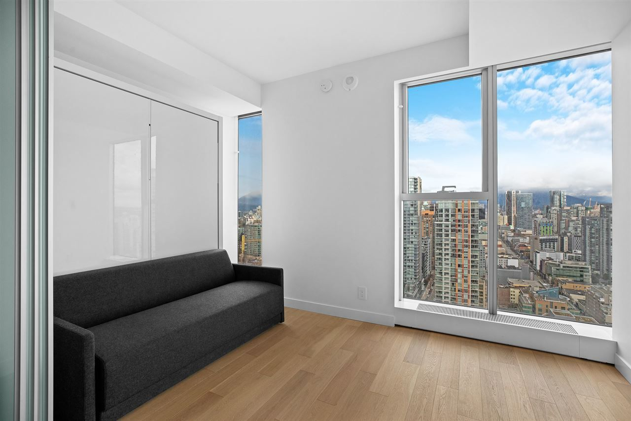 Photo 8: Photos: 4007 1480 HOWE STREET in Vancouver: Yaletown Condo for sale (Vancouver West)  : MLS®# R2486474