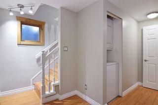Photo 15: 2025 W 5TH AVENUE in Vancouver: Kitsilano 1/2 Duplex for sale (Vancouver West)  : MLS®# R2212905