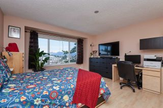 """Photo 13: 107 1140 CASTLE Crescent in Port Coquitlam: Citadel PQ Townhouse for sale in """"THE UPLANDS"""" : MLS®# R2430147"""