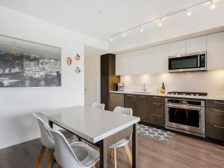 Photo 3: 411 417 GREAT NORTHERN Way in Vancouver: Strathcona Condo for sale (Vancouver East)  : MLS®# R2599138