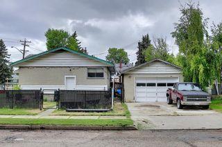 Photo 39: 12009 36 Street in Edmonton: Zone 23 House Half Duplex for sale : MLS®# E4261986