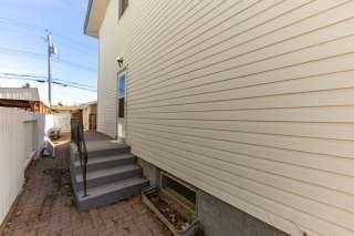 Photo 31: 4807 106 Street in Edmonton: Zone 15 House Half Duplex for sale : MLS®# E4238304