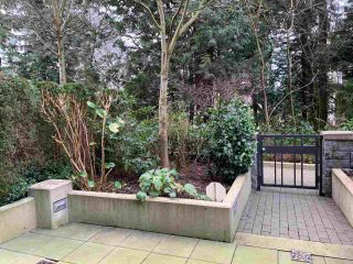 Photo 12: 17 5989 WALTER GAGE Road in Vancouver: University VW Townhouse for sale (Vancouver West)  : MLS®# R2533424